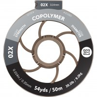 Hardy Copolymer Tippet Vorfachmaterial 50m