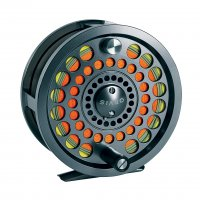 Orvis Battenkill Disc Fliegenrollen