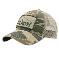 ORVIS Retro Ball Cap Camo