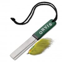 ORVIS Fly Fishers Diamond Haken-Feile