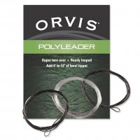 ORVIS Polyleaders Trout