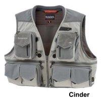 Simms G3 Guide Vest Weste Steel/Cinder