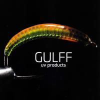 Gulff UV Bindelacke  brillant & klebefrei
