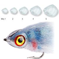 Stonfo Streamer Fish Heads