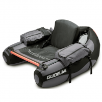 Guideline Drifter Combo Bellyboat optional mit Flossen und Pumpe