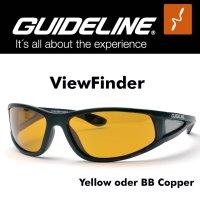 Guideline ViewFinder Polarisationsbrille (Yellow oder BB Copper)