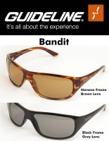 Guideline Bandit Photochrome Polarisationsbrillen