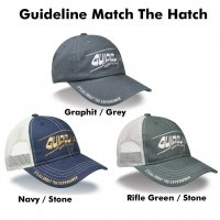 Guideline Match The Hatch Kappe