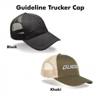 Guideline Trucker Kappe