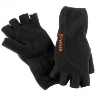 Simms Headwaters Fleece Half-Finger Glove Handschuhe