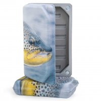Guideline Trout Slit Foam Fliegenbox