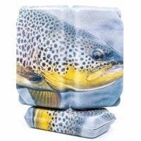 Guideline Trout Slit Foam Fliegenbox
