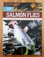 Top Salmon Flies -Buch-