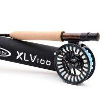 Vision XLV 100 Outfits Fliegenfischer-Sets + 30 Gratisfliegen mit Box