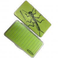 Vision Slim Nymphmaniac Silicon Fly Boxes
