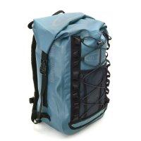 Vision Aqua Day Pack Black  Der absolut wasserdichte Rucksack