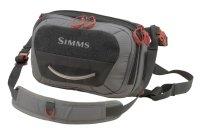 Simms Freestone Chest Pack  Steel  Brusttasche