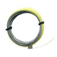 ArcticSilver  Compact Micro-Diameter fly lines // Single handed Fliegenschnüre