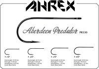 Ahrex  PR330 Aberdeen Predator  Fliegenhaken