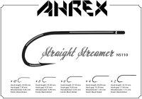 Ahrex  NS110 Streamer S/E  Fliegenhaken