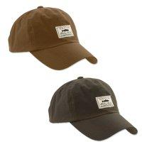 ORVIS Vintage Waxed Cotton Caps