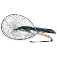 Guideline Experience Trout Net   Der Forellen-Wat-Kescher