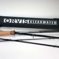 ORVIS CLEARWATER SWITCH Fliegenruten 2019