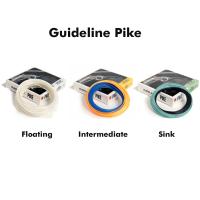 Guideline Pike Fliegenschnüre