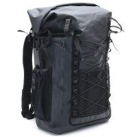 Vision Aqua Weekend Pack Black  Der absolut wasserdichte Rucksack