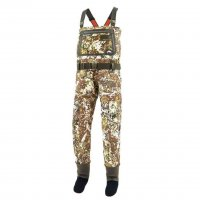 Simms G3 Guide Stockingfoot Waders River Camo Wathose
