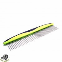 Pike Monkey Double Comb Kamm