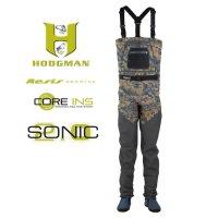 HODGMAN Aesis -Sonic2.0- Stocking Foot Wathose  Digi/Camo