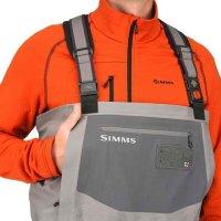 Simms G4 Pro Stockingfoot Slate Wathose Modell 2020