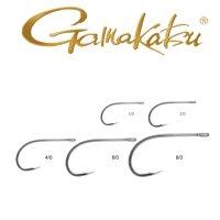 Gamakatsu  SL-12S  Der kräftige Salzwasser-Big-Game-Haken