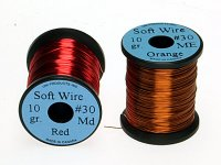 Uni Color Soft Wire Bindedraht