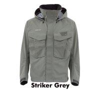 Simms Freestone Jacket Coal  Watjacke