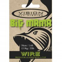 Vision Big Mama Pike Leaders  Hechtvorfächer