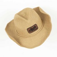 Simms Big Sky Sun Hat Natural  Strohhut