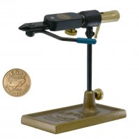 Regal Revolution Series Vise with Regular Head / Bronze Trad. Base  Bindestock