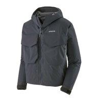Patagonia Mens SST Jacket Watjacke Smolder Blue