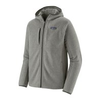Patagonia Mens Lightweight Better Sweater Fleece Hoody  Feather Grey