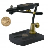 Regal Travel Vise  Regular Jaws with Aluminum Pocket Base Reise-Bindestock