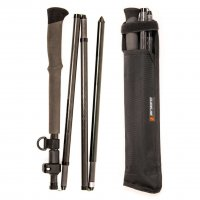Guideline Foldable Carbon Wading Staff  Watstock