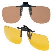 Solano Polarisationsbrille-Aufstecker