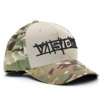 Vision MAASTO 2.0 CAMO Cap Kappe