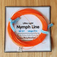 Competition Fly Line / Nymph-Fliegenschnur