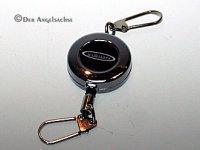 Vision Carabiner Zinger