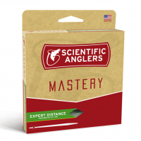 Scientific Anglers Mastery Expert Distance Comp Fliegenschnur