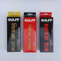 Gulff Predator Resine UV Bindelacke
