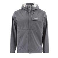 Simms Waypoints Jacket Slate Regenjacke